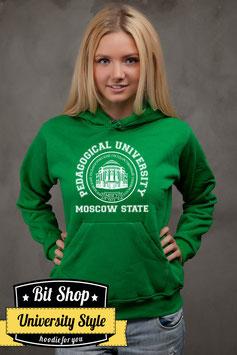 Худи |  МПГУ Московский педагогический государственный университет