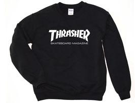 Свитшот   THRASHER    Под заказ