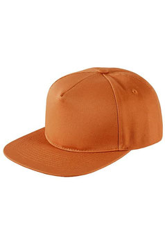 Пятипанельная двухцветная хлопковая     светло-коричневый