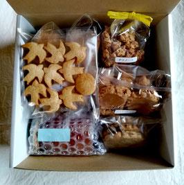 毎月のおたのしみBOX(SOLD OUT)