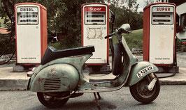 Vespa 150 Sport Klassiker BJ 1963