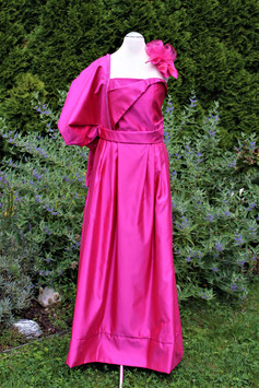 "Haute Couture Award Kleid ""Pink Diamonds"""