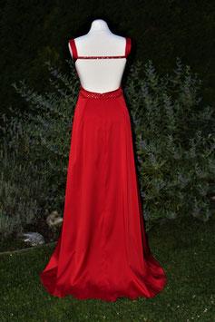 """Abendkleid """"Kate"""" mit Swarovski-Steine"""