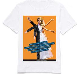 """T-Shirt """"Hochzeit"""""""