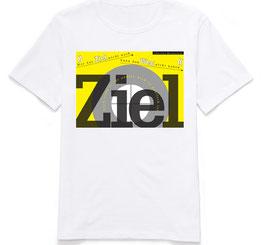 """T-Shirt """"Weg und Ziel"""""""