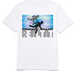 """T-Shirt """"Realität"""""""