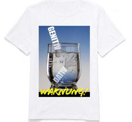 """T-Shirt """"Genitiv und Dativ"""""""