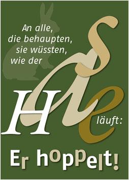 Hoppelhase