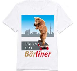 """T-Shirt """"Ick bin een Bärliner"""""""
