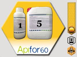 Apifor60 da 1 e 5 Kg.