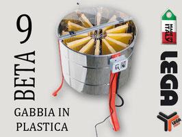 SMELATORE 520 S GABBIA RADIAL 9 materiale plastico  MOTORE Beta