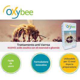 OxyBee AntiVarroa