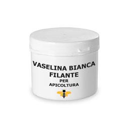 Vaselina filante bianca