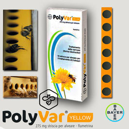 PolyVar Yellow® Api Bayer