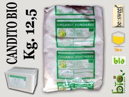 Candito Biologico per api kg. 12,5