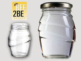 Vaso Miele BEE2BE gr. 250 X 12 pezzi