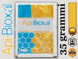 Api-Bioxal gr.35 (dose per 10 arnie)