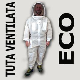 Tuta ECO integrale per apicoltura
