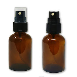 Confezione 25 pezzi boccetta propoli + tappo spray 20 ml.