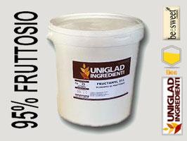 Fructamil 211 Fruttosio kg. 25
