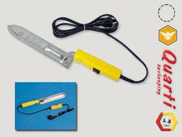 Coltello  elettrico per disopercolare