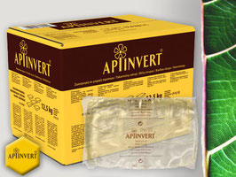 Apiinvert buste da 2,5 kg.