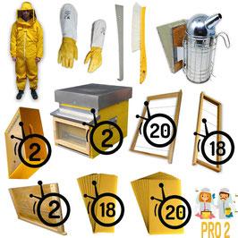 Kit Pro Apicoltura 2