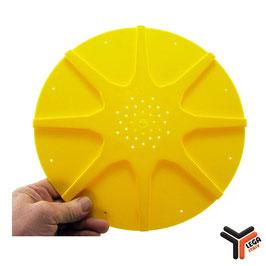 Apiscampo plastica a stella a 8 vie