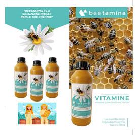 Integratore vitaminico Beetamina