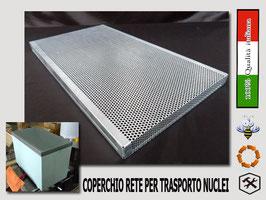 Rete per trasporto nuclei  inox