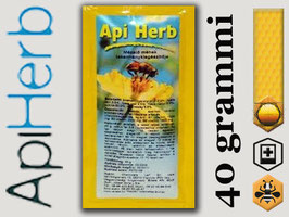 Api herb busta 40 grammi