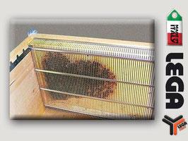 Isolatore semplificato per blocco covata