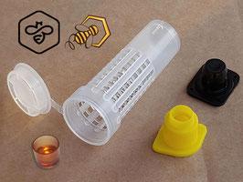 Gioco delle Regine BeePro kit completo - 100 pezzi