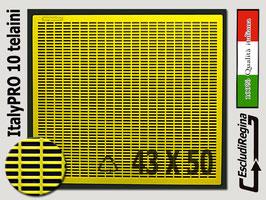 Escludi Regina Plastica ItalyPro 43x50 Yellow-arnia 10