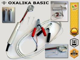 Sublimatore OXALIKA BASIC (senza controllo di temperatura)