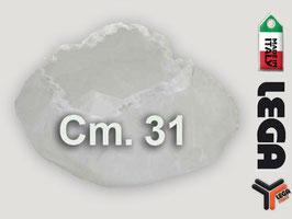 Sacco ricambio naylon per filtro diametro cm. 31