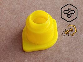 Porta  cupolino- 100 pezzi
