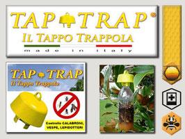 BioTrappola TapTrap (5 pezzi)