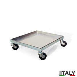 Carrello porta melari Lega 43x50 - 50x50