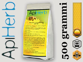 Api herb busta da  500 grammi