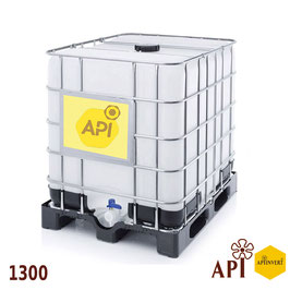 Apiinvert cisterna a perdere da 1300 kg