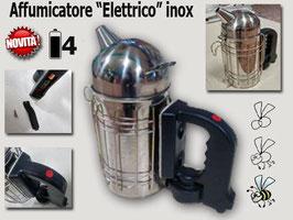 "Affumicatore ""Elettrico"" Htech inox"