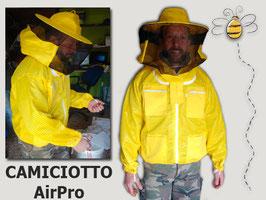 Camiciotto AIRPRO integrale per apicoltura