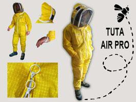 Tuta AIRPRO integrale per apicoltura