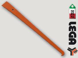 Leva lunga acciaio verniciato