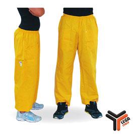 Pantalone da apicoltore in tela di cotone Lega