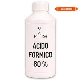 Acido Formico 60% da 1 e 5 Kg