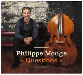 Philippe Monge : Questions