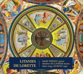 Litanies de Lorette