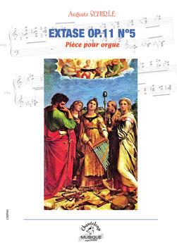 Auguste Schirlé : Extase